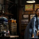 チャン・ツィイー、41歳で10代の女子大学生を演じ切る フィッシュボーンおさげ姿の『クライマーズ』場面写真を解禁