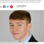 学業のプレッシャーを苦に自殺した17歳少年、後に成績優秀の通知が届く(英)