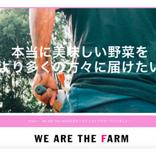 話題の「野菜レストラン」がオンラインストアをオープン