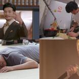 筋肉美、手作り料理、ラブソング…怒涛のアピール合戦はSHELLYの大好物! 男たちのプライドが交錯する最新映像公開