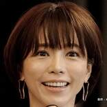 釈由美子は4人姉妹だって知ってた? 姉や妹の写真に「タイプが全然違う」の声