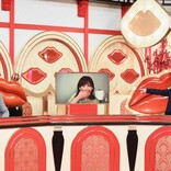 本田翼、リモート出演でやりたい放題!? 中居「あれ? ばっさー!?」
