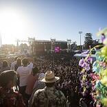 年末年始に開催予定だったオーストラリアの【フォールズ・フェスティバル】が延期に