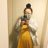 ニッチェ江上、妊婦検診でPCR検査を受けることを報告