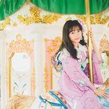 AKB48込山榛香&坂口渚沙 初ペアグラビア、2人で遊びに行く約束も