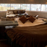 日向琴子のラブホテル現代紀行(43) 名古屋『クリスタルゲート』