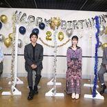 浜辺美波、20歳の誕生日は「愛がほしい」北村匠海らからのサプライズに感激