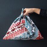 バッグやお弁当包みなど活用度大!毎日使える小粋な手ぬぐい