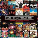 アース・ウインド&ファイアー結成50周年記念、世界初DVD化含むMV集付き最新ベスト盤を9月発売