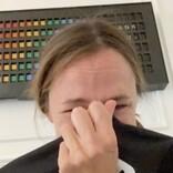 ジェニファー・ガーナー、米人気ドラマの最終回に感動のあまり大号泣する動画を公開