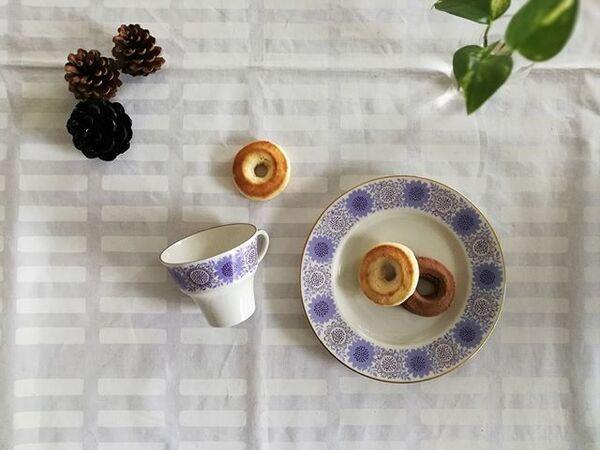 アラビアのヴィンテージ食器〈カップ〉5