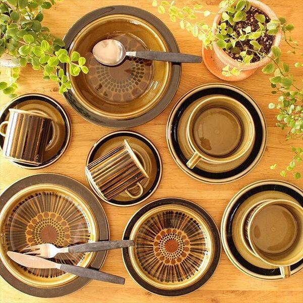 アラビアのヴィンテージ食器〈カップ〉6
