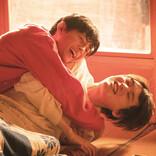 """古川雄輝×竜星涼の""""癒し系2ショット写真""""解禁!映画『リスタートはただいまのあとで』小説家・宮木あや子先生からコメントも到着"""