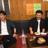 フット後藤MCのロケバラエティー番組『フットマップ』に、ついに岩尾がレギュラー参戦!