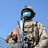 国境を丸腰で守る…自衛隊が抱えるジレンマに悩み退官。元自衛官の告白