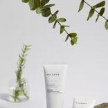 4種の植物由来スクラブ&クレイでツルツル肌に!MILCOTTの新クレンジング発売