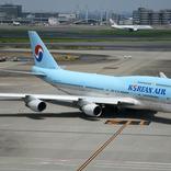 大韓航空、9月の運航計画を更新 日本線は成田~仁川線1日1便のみ