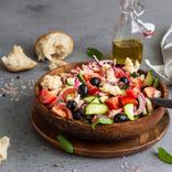 真似したい!新感覚のおいしさ、ヨーロッパのひんやりパン料理