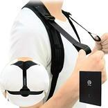 Amazonタイムセール祭りで、1000円台のフィットネスジムが開発した姿勢矯正ベルトやスマート電源プラグがお買い得に!