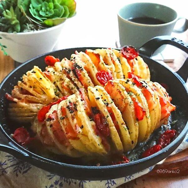 おうちご飯メニュー6