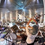 MAN WITH A MISSION、Zepp Tokyoキャパ15%以下の2DAYSライブで再起を誓う