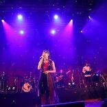 三森すずこ「ベルばら」OP曲披露、『夢飛行』「スタァライト」楽曲で大人な雰囲気に