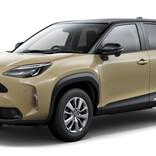 トヨタが「ヤリス クロス」発売! 小型SUVの本命登場?