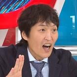 千原ジュニア「絶対チャンネル変える」 感じていた疑問と不満を熱弁