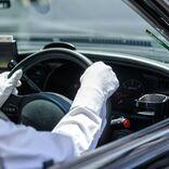タクシードライバーは乗客のプライバシーをどう扱っている?