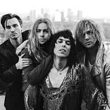ザ・ストラッツ、1年ぶりの新曲はアルバート・ハモンドJr.参加のギター・リフが印象的なナンバー