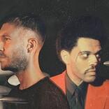 カルヴィン・ハリス、ザ・ウィークエンドとのコラボ曲「オーヴァー・ナウ」の近未来的なMV公開