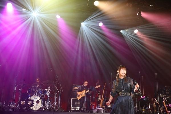 鈴木愛奈 (c)Animelo Summer Live 2020