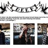 DEEPが再結成を発表、hideからの手紙を公開 松本裕士、SUGIZO、鈴木一真、降谷健志、T$UYO$HIらから祝福のコメントも
