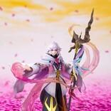 『Fate/Grand Order 絶対魔獣戦線バビロニア』よりマーリンが立体化