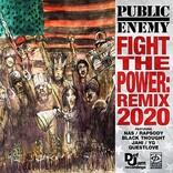 パブリック・エネミー、豪華ゲスト参加の「Fight The Power」2020年版リミックス発表