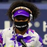 大坂なおみ選手、全米オープンでブレオナ・テイラーさんの名前入りマスク着用しBLMをサポート