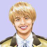 平野紫耀「麦茶ください!」 小学生時代の行動に加藤浩次も驚愕