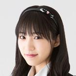 京セラDにNMB48・横野すみれが登場! バファローズ戦でプレ始球式
