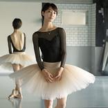 世界が認めた最高位ダンサー・飯島望未が「バレエ界の異端児」と呼ばれる理由