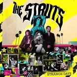 ザ・ストラッツのニューAL『ストレンジ・デイズ』が完成、トム・モレロ/デフ・レパードのメンバー参加