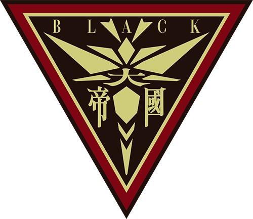 B.L.A.C.K._エンブレム Original Game (c) SEGA / (c) DELiGHTWORKS