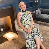 ケイティ・ペリー、ビヨンセやライオネル・リッチーからの豪華出産祝いを公開