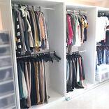 冬物の上手な収納方法を大公開!厚手の洋服をすっきりコンパクトにしまうコツは?