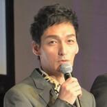 草なぎ剛主演『ミッドナイトスワン』に衝撃、『全裸監督』森田望智が試写会を見て「圧倒的すぎて言葉も出ない」