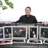 舞台写真家 飯島隆と共に振り返る、想い出に残るあのアーチスト