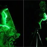 フェイスシールドやバルブ付きマスク、感染予防にはザルだったという研究
