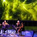 クロノス・クァルテット、来日公演中止代替企画が神奈川県立音楽堂にて開催決定