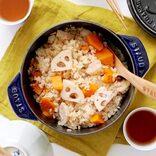 秋におすすめのレシピ特集!季節を楽しむ美味しい旬のごちそう料理が勢揃い!
