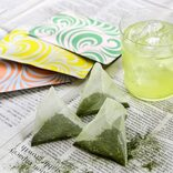 お茶が郵便で届く?!もらって嬉しい♡老舗店の日本茶ギフト