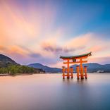 1位はどこだ!?じゃらんが発表「もう一度訪れたい日本の世界遺産ランキング」